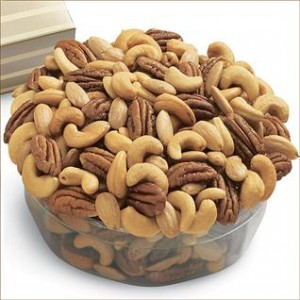 Which Nuts are Best and Why