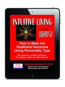 Intuitive Living for the ENFJ